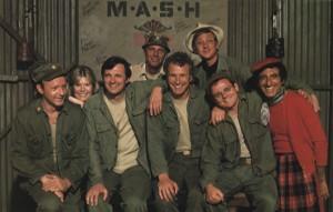 Lo staff di Mash