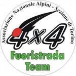 ANA 4x4 Team