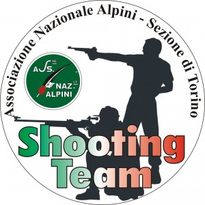 Shooting Team Logo